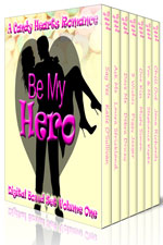 Be My Hero -- Jana Richards