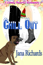 Chill Out -- Jana Richards